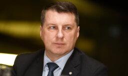 Вейонис: НАТО необходимо искать диалог с Россией