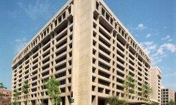 SVF ēka Vašingtonā