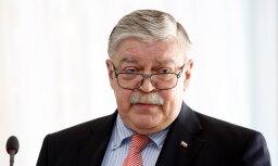 Посол РФ в Латвии: Русское образование надо в России получать