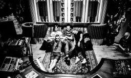 Noklausies! 'Laime pilnīga' laiž klajā jaunu singlu un izziņo koncertu