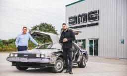 Četras luksusa mašīnas, kas pārtop amizantos superauto