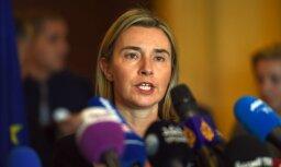 ЕС ужесточит санкции в отношении КНДР