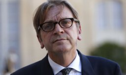 Экс-премьер Бельгии объявил о выдвижении на пост главы Европарламента