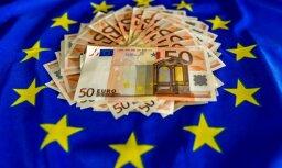 Конец прекрасной эпохи. Латвия готовится потерять часть еврофондов