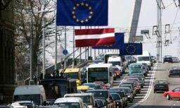 Минфин: Латвия получила от ЕС больше, чем вложила