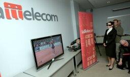 'Lattelecom' paaugstina 'Virszemes TV' abonēšanas maksu