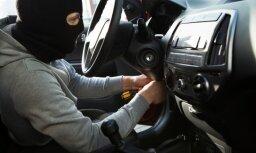 88% autoīpašnieku ir pārliecināti, ka viņu auto nenozags