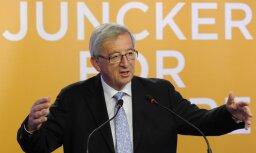 Eiropas Parlaments apstiprina 'Junkera investīciju plānu'