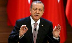 Эрдоган предлагает США сделать выбор между Турцией и курдами