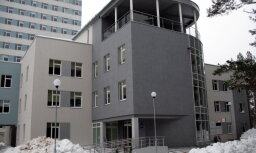 Дума Даугавпилса выступила против сокращения финансирования региональной больницы