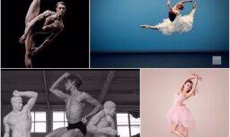 Eiropas baleta galā koncertā uzstāsies Latvijas un starptautiskas baleta zvaigznes
