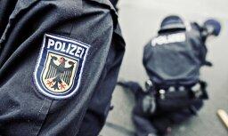 Германия: учитель танцев из Латвии вошел в банду фишеров