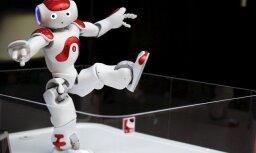 Rīgā būs skatāma robotikas izstāde