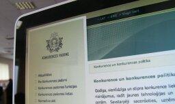 Lietuvas uzņēmums iegūst izšķirošu ietekmi pār 'K Prof', 'Polo LS' un 'Daugavkrasts M'