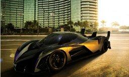 Arābi izstrādājuši 5000 ZS jaudīgu superauto 'Devel Sixteen'