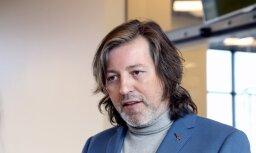 Miljonārs Kisiels nomaina Nagli Latvijas Automobiļu federācijas prezidenta amatā