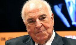 Vācijas tiesa Kolam memuāru lietā piespriež rekordlielu kompensāciju