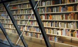 Latvijas Nacionālajai bibliotēkai dāvinās ārzemēs iznākušās Latvijas autoru grāmatas