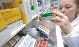 В Эстонии за 400 тысяч евро информацию о лекарствах переведут на русский язык