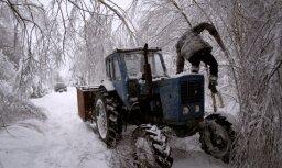 Latgalē bez traktora neiztikt
