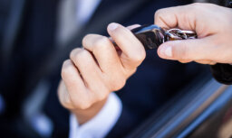 Читатель: Ловко придумали. Фирма по аренде машин не возвращает клиентам залог