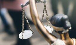 Гражданина Латвии приговорили в Эстонии к 15 годам тюрьмы за убийство