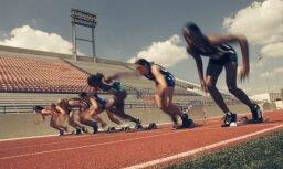ANO nokritizējuši IAAF jaunos dzimtes noteikumus sieviešu vieglatlētikā