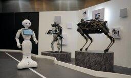 Viktors Bolbats: Pienācis laiks atzīt, ka jau pavisam tuvā nākotnē bez robotizēta darbaspēka neiztikt