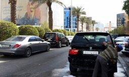 12-летний мальчик купил автомобильный номер за 400 тысяч долларов