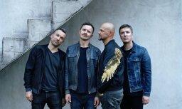 Noklausies! 'Prāta vētra' publicē jaunā albuma tituldziesmu un sveicienu Kosmonautikas dienā