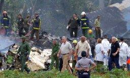 Куба: в аэропорту Гаваны разбился пассажирский Boeing, на борту находились 104 человека