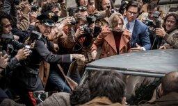 Uz lielajiem ekrāniem nonāk filma par cietsirdīgo bagātnieku Žanu Polu Getiju