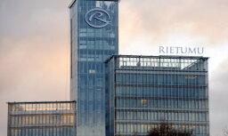 'Rietumu banka' dividendēs no pagājušā gada peļņas izmaksās 12,7 miljonus eiro