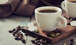 Ēnu ekonomikas mazināšanai piedāvā atcelt akcīzi kafijai