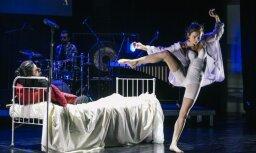 Džeza teātris ar izrādi 'Pēc pusnakts' dosies Latvijas koncertturnejā