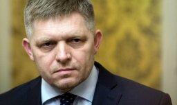 Премьер Словакии Фицо подал прошение об отставке