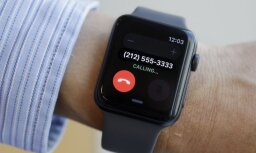 Продажи Apple Watch превысили совокупный экспорт швейцарских часов
