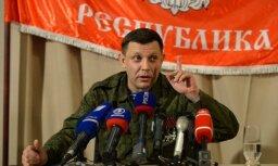 Российские СМИ: заявление о Малороссии могло быть согласовано в Кремле