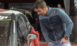 Lēbs paraksta līgumu ar 'Citroen' un nākmasezon piedalīsies trijos WRC rallijos