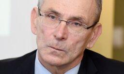 На неделю отложен вопрос об утверждении директора Госканцелярии