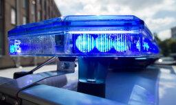 Полиция получит новые нетрафарированные внедорожники Subaru Forester