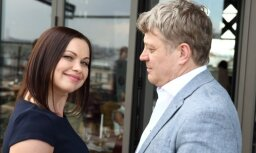 'Viņas melo labāk' aktieri ballītē atklāj jaunās sezonas intrigas