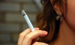 Российская актриса уснула с сигаретой и получила ожоги 50 процентов тела