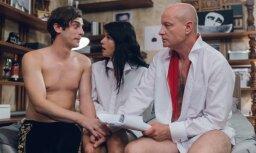 'Svingeri' kļūst par trešo visu laiku pelnošāko filmu Latvijā