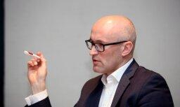 Павлютс: идей для решения проблем в Латвии хватает, но они не выполняются