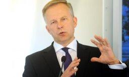 Latvijas ekonomikas izaugsme būs straujāka, prognozē Rimšēvičs