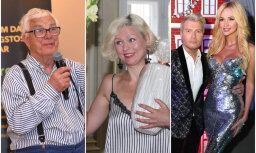 Nedēļas trakumi: 'Jūras pērle' bez Paula, Lūriņas elegance un Baskova šķiršanās