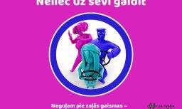 Latvijas sabiedrība ierosina piecus jaunus nerakstītos ceļu satiksmes likumus