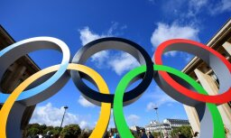 Dopinga skandālu dēļ SOK neapstiprina svarcelšanu 2024. gada olimpisko spēļu sporta veidu sarakstā