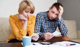 Kas skaitās ienākumi: radinieku naudas ieskaitīšanas dēļ lasītājai liedz maznodrošinātā statusu